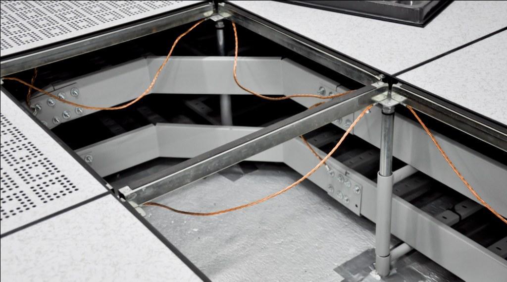 Telepartes piso t cnico for Piso tecnico detalle